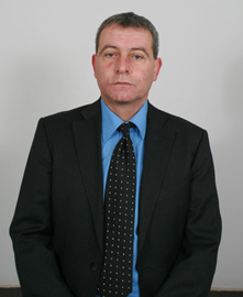 Assist. Prof. Rumen Nedkov, PhD